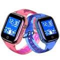 K21 Smart Kinder Watchs für Kinder Baby IP67 Wasserdichte GPS SOS Telefon Uhr Uhr mit SIM Karte für IOS Android smartwatch