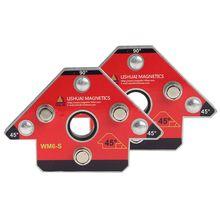 Neodymium Magnet Three-Dimensional Welding…