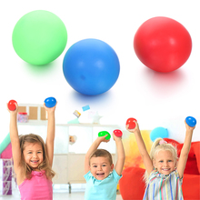 Kids Toys Ball Globbles Sticky-Target-Ball-Catch Decompression-Ball Throw Nnoctilucous-Stick