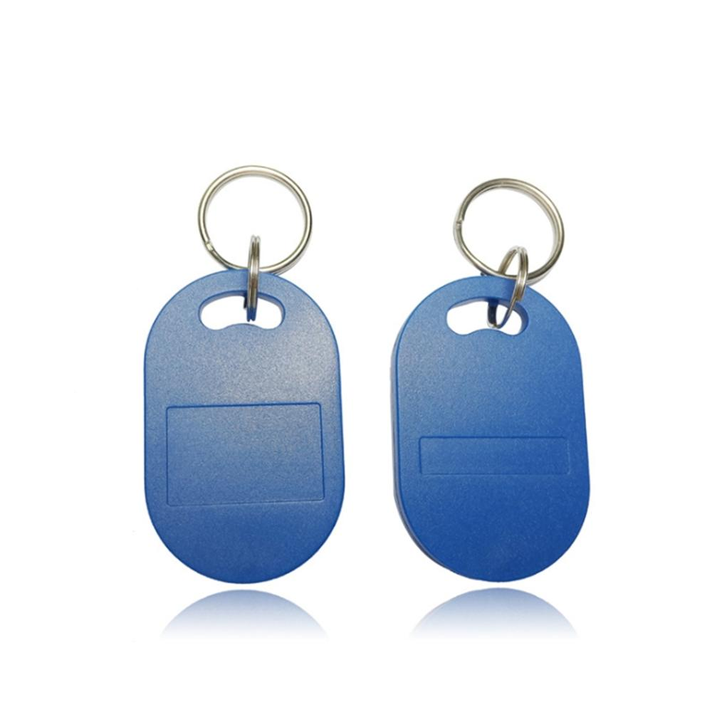 NFC 13.56Mhz MF S70 4K UID 0 Block 7 Bytes Rewrite Changeable Rfid Keyfobs Mutable Writeable Chinese Magic Key Tag Copy Clone
