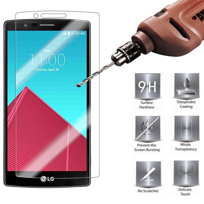 Screen Protector For LG K20 Plus K11 K10 Pro 2018 Protective Glass Tempered Glass For For LG K50S K50 K40S K40 K30 2019