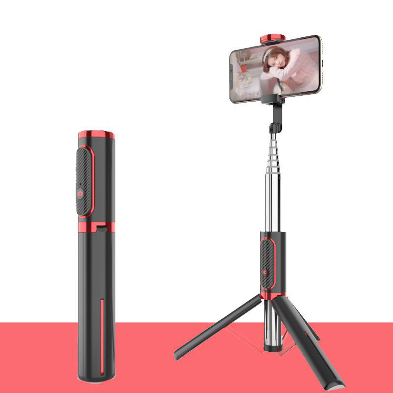 selfie do tripé para o telefone de ios android