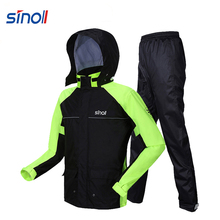 Rain-Pants Bicycle Motorbike Waterproof Riding Sports SINOLL