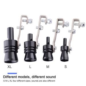 Image 3 - Espeeder Xe Turbo Âm Thanh Còi Xả Hút Ống WHISTLER Size XL