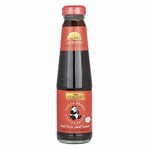 Lee Kum Kee Panda Brand Oyster Flavoured Sauce 255g