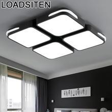 for living room Lamp sufitowa plafon plafoniera luminaire plafonnier lampada luminaria teto lampara de techo led ceiling light