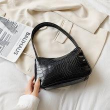 Модные сумки женские из крокодиловой кожи хозяйственные Офисная