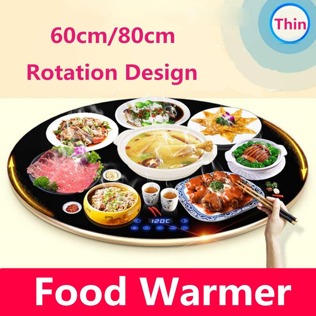 Пособия по кулинарии теплые доска Горячая тарелка домашний стол нагревательный подогреватель чашки питание теплоизоляционная плита повор... - 2