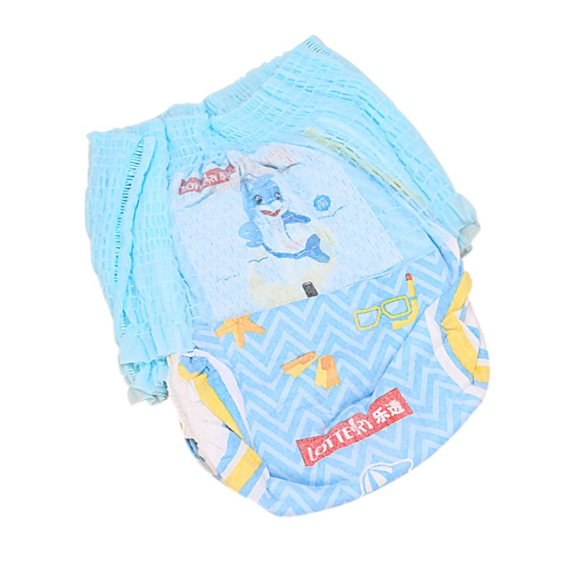 1PCS Baby Disposable Diapers Swim Trunks Baby Waterproof Diapers Infant Swimming Diapers Disposable Baby Diaper