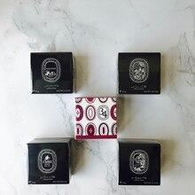 Solid balm 3.6g long lasting light fragrance for men and women