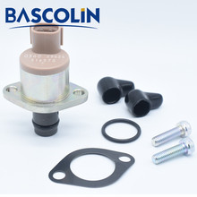 все цены на BASCOLIN SCV Valve 1460A037 Fuel Pressure Pump Suction Control Valve for Mitsubishi L200 2.5 Diesel онлайн