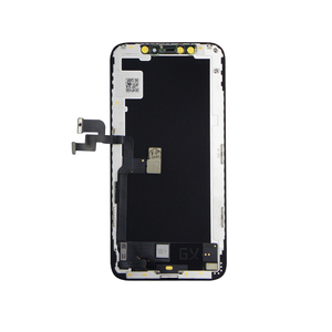 Image 3 - iBee Parts Amoled Oled Screen For iPhone X XS MAX XR 11 LCD Glass Touch Screen Assembly Replacement Cold Frame