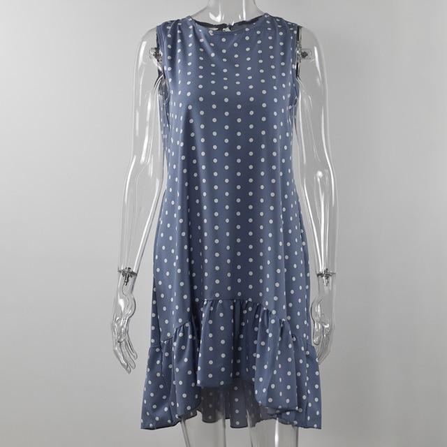 Lossky Women Summer Dress 4