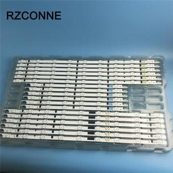 LED Strip for Samsung 75'' TV BN96-26413A BN96-26413B BN96-26413C UE75F6400 UE75F6470SS UE75F6300 UN75F6300 UE75F6300