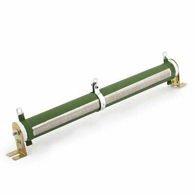200W Watt 12 Ohm Ceramic Tube Adjustable Rheostat Variable Resistor|Tool Parts| |  - title=
