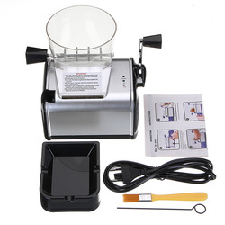 المتداول آلة ل السجائر المعدنية الكهربائية التلقائي التبغ الأسطوانة صانع الإلكترونية علبة السجائر أنبوب التدخين الملحقات