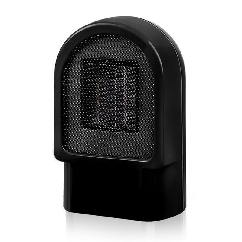 Personal Electric Mini Heaters Fan Portable Desktop Winter Warmer Ceramic Small Heaters for Home Office EU Plug 220V