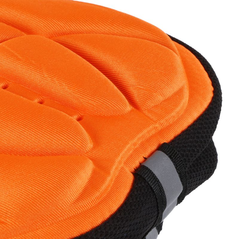 Bike Seat Cover Bicycle Saddle Cycling Parts Mat Comfortable Cushion Soft Design