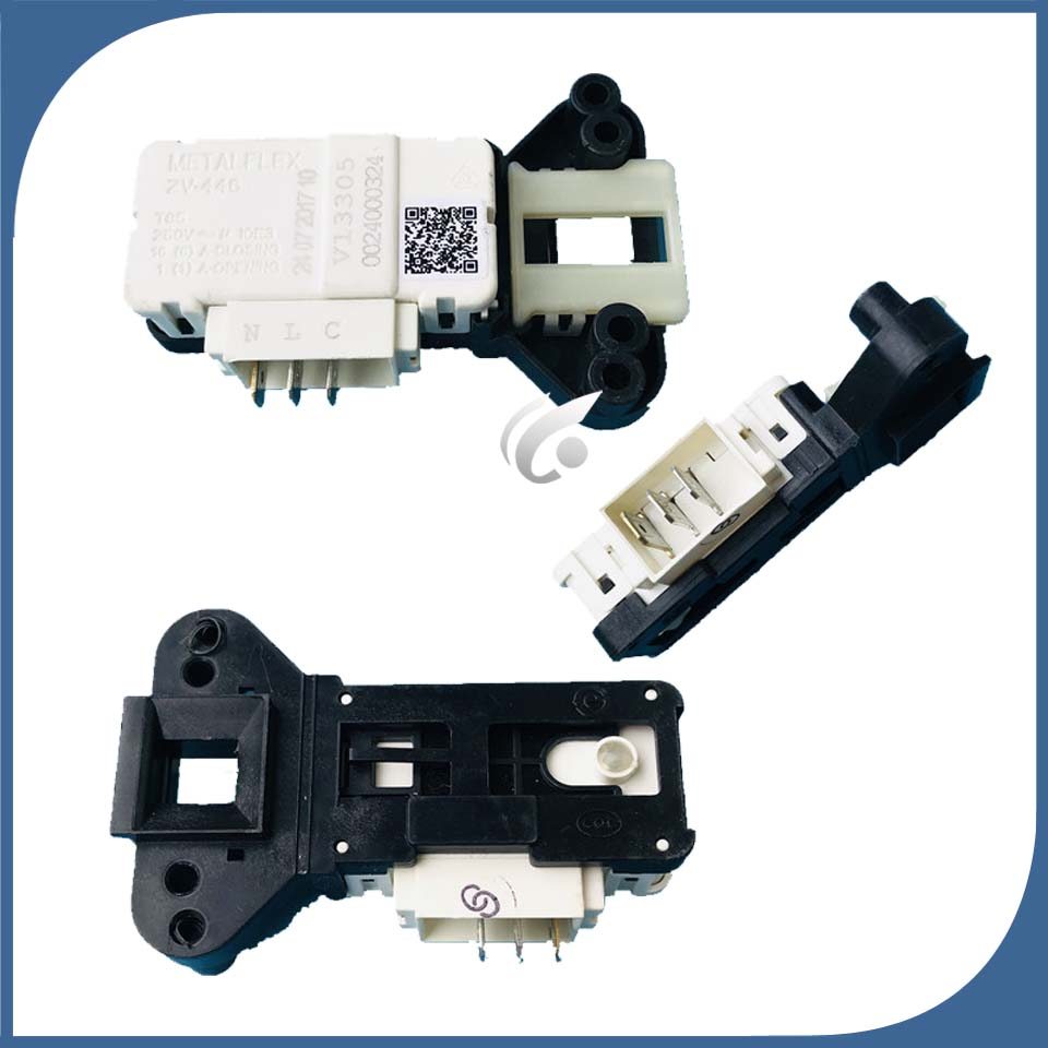1PCS New For Electronic Door Lock Delay Switch 0024000324 Electronic Door Lock ZV-446
