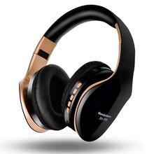 New P18 Wireless Headphones Bluetooth Headset Foldable Stereo Headphone Gaming E