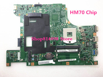KEFU 48.4TE05.011 for Lenovo B590 laptop motherboard 48.4TE05.011 HM70 Chipset  USB3.0 mainboard 100% tested