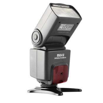 Meike MK410 Speedlite Flash Light for Canon Nikon Panasonic Olympus Pentax and Other DSLR Cameras
