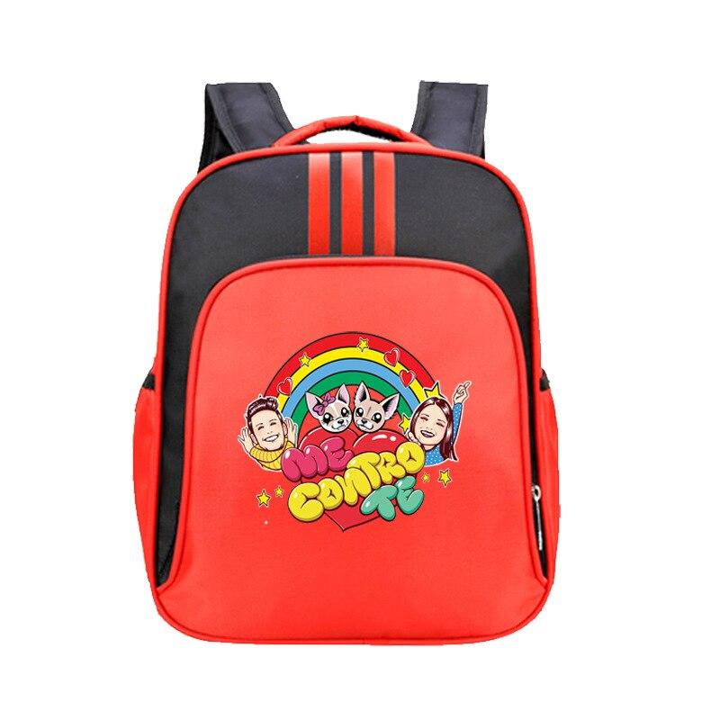 mochilas para estudantes da escola primária crianças oxford bookbag