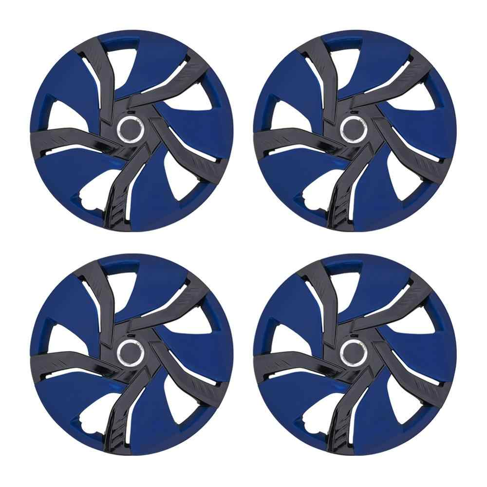 """Set of 4 For Toyota COROLLA 15/"""" Center Hub Caps Wheel Rim Cover Replacement"""