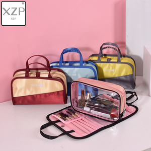 XZP 2PCs Cosmetic Bag 3 in 1 D