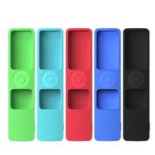 Silicone Remote Control Cover for mi 4S Non slip Anti fall Remote Control Case Dustproof Protective Cover