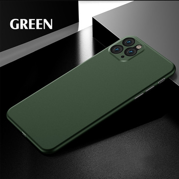 Ultra Thin Cover Case iPhone 11 Pro Max