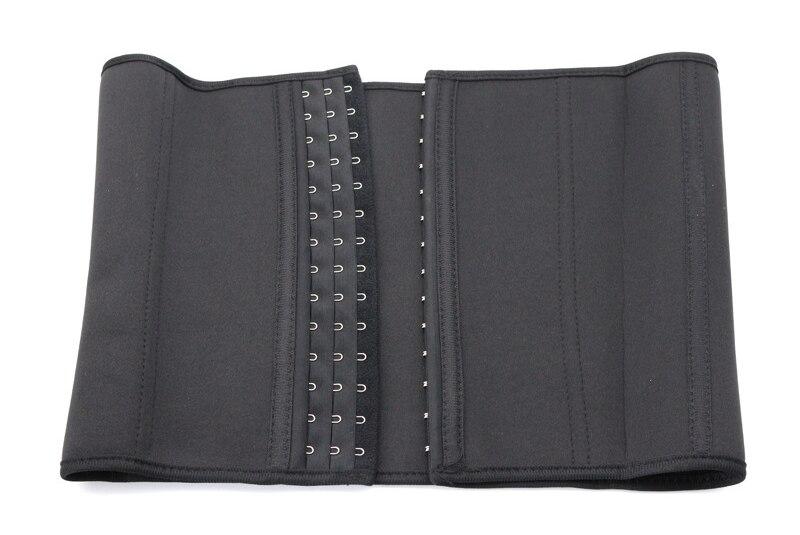 CXZD Waist trainer shapers waist trainer corset Slimming Belt Shaper body shaper slimming modeling strap Belt Slimming Corset (7)