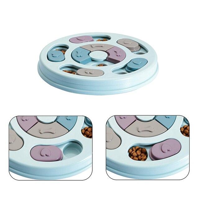 Dog Puzzle Toys  3