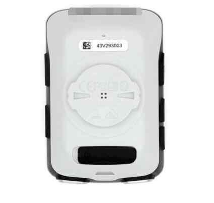 Garmin Edge 520 Replacement Back Case Back Cover Black /& White No Battery