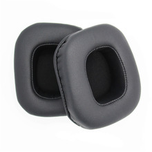 1 Pair Soft Earpads Replacement For Razer Tiamat Over Ear 7.1/2.1 Ear Pads Foam Cushions Pillow Covers Cups Repair Parts Eh# tiamat 7 1 v2