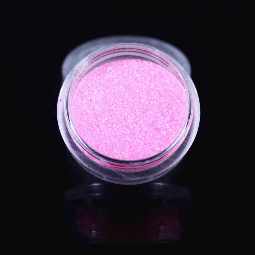 2019 Nuova Rosa Intenso Glitter Eyeshadow 12 di Colore di Scintillio Occhi Tavolozze In Bianco E Nero Occhi Shimmer Polvere di Trucco Festival Viso CHTB10