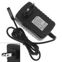 Microsofe 표면 2/rt 태블릿 충전기 12v2a24w 충전기 용 컴퓨터 충전기