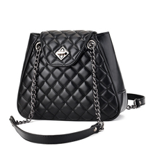 Bags for Women 2019 Ling Plaid Designer Handbag Quality Shoulder Bag Ladies Fashion Brand High PU