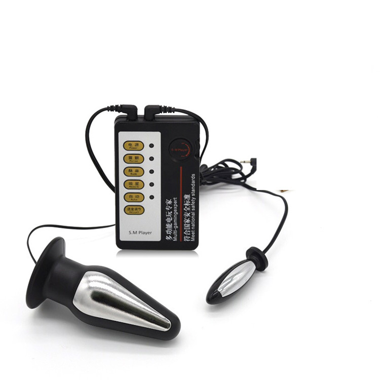 Best Electric Stimulation Sex Host List And Get Free Shipping