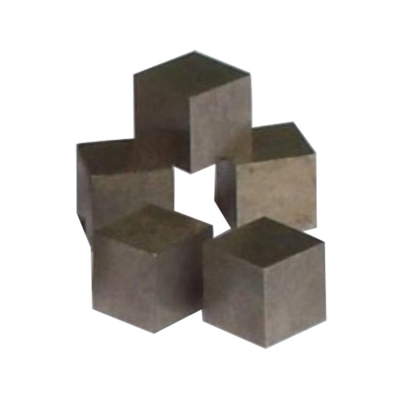 99.99% Pure Tungsten Cube