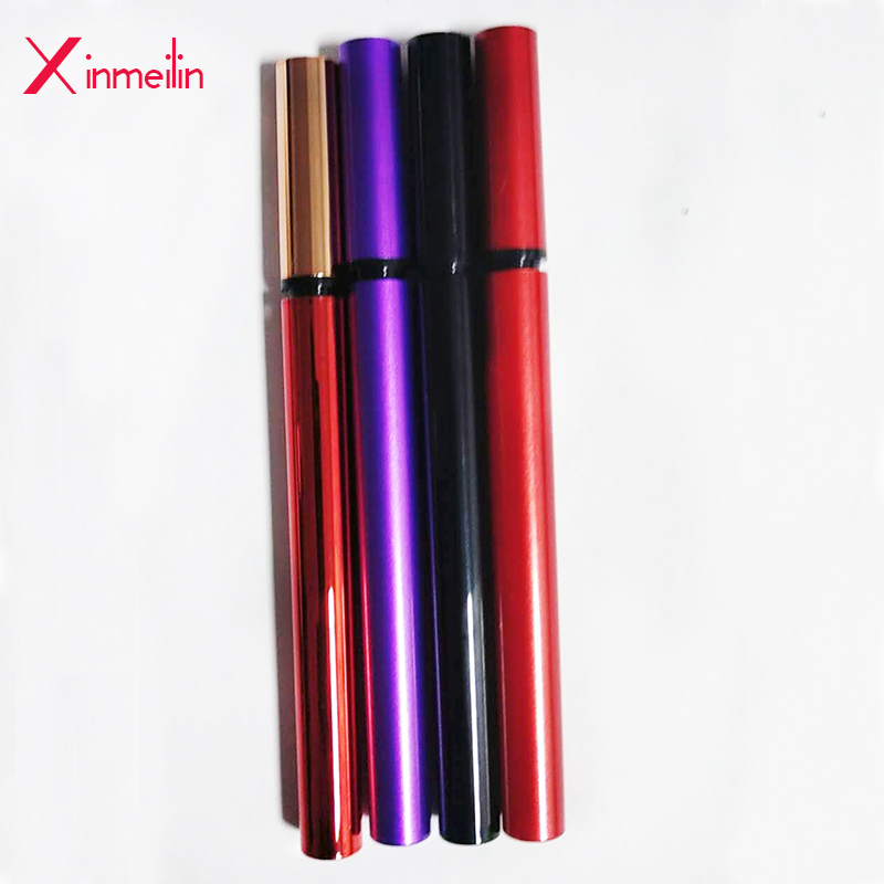 New Magic Self-adhesive Eyeliner Single Waterproof Three-in-one Multi-function Non-magnetic Sticky Makeup Eyes Liner Pen