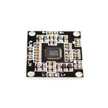 1 pces pam8610 2x15w placa de amplificador digital de dois canais estéreo placa de amplificador de potência em miniatura