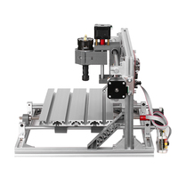 Cnc3018 er11 diy cnc 조각 기계 pcb 밀링 머신 cnc 라우터 조각 기계 3018 grbl 제어 diy 도구 레이저 조각|우드 라우터|   -
