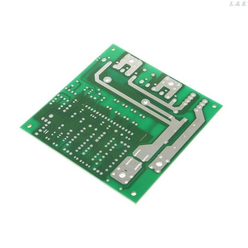نقية شرط لموجة فراغ مجلس العاكس 12 فولت 24 فولت 36 فولت 48 فولت 60 فولت متعددة الوظائف عالية التردد PCB لتقوم بها بنفسك مكون l29k