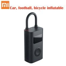 Original Xiaomi mijia Portable Smart Digital Tire Pressure D
