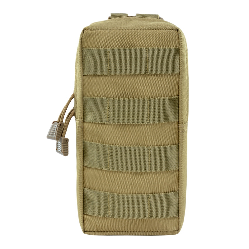 Outdoor Fan Molle System Backpack Accessory Bag Service Bag Pocket Bag Small Module Package