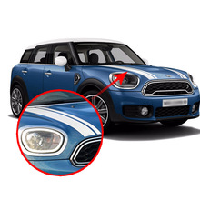Car sticker hood luggage door decal styling decoration For BMW MINI COOPER F60 Countryman car accessories exterior Modification цена 2017