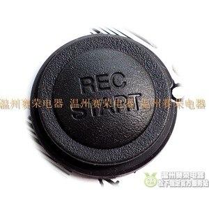 Image 1 - Kopya yeni REC/başlangıç deklanşör düğmesi Video kayıt düğmesi Sony EX260 EX280 X280 kamera onarım yedek parça
