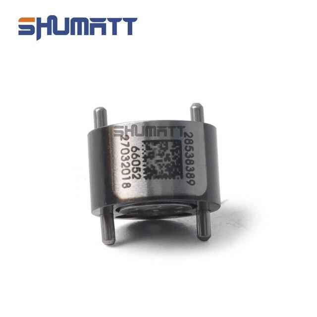 China Gemaakt Nieuwe Common Rail Injector Regelklep 9308-618C 28538389 28239294 28440421 9308-621C