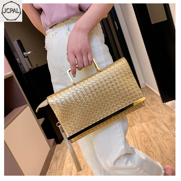 Luxury Handbags Women Bags Designer New Fashion Envelope Bag Shoulder Bag British Style Crossbody Bags For Women Clutch Purse